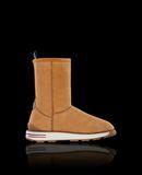 MONCLER GABY - Boots - men
