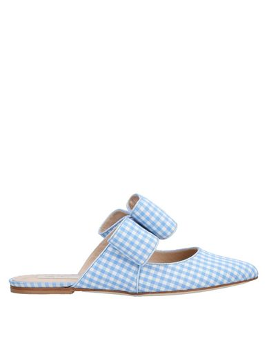 POLLY PLUME Mules & Sabots femme