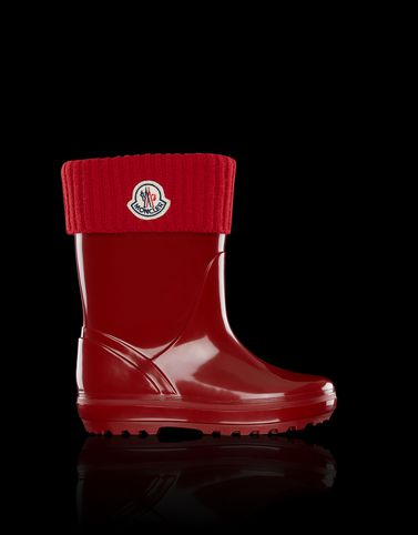 MONCLER ADELICE - Botas - mujer