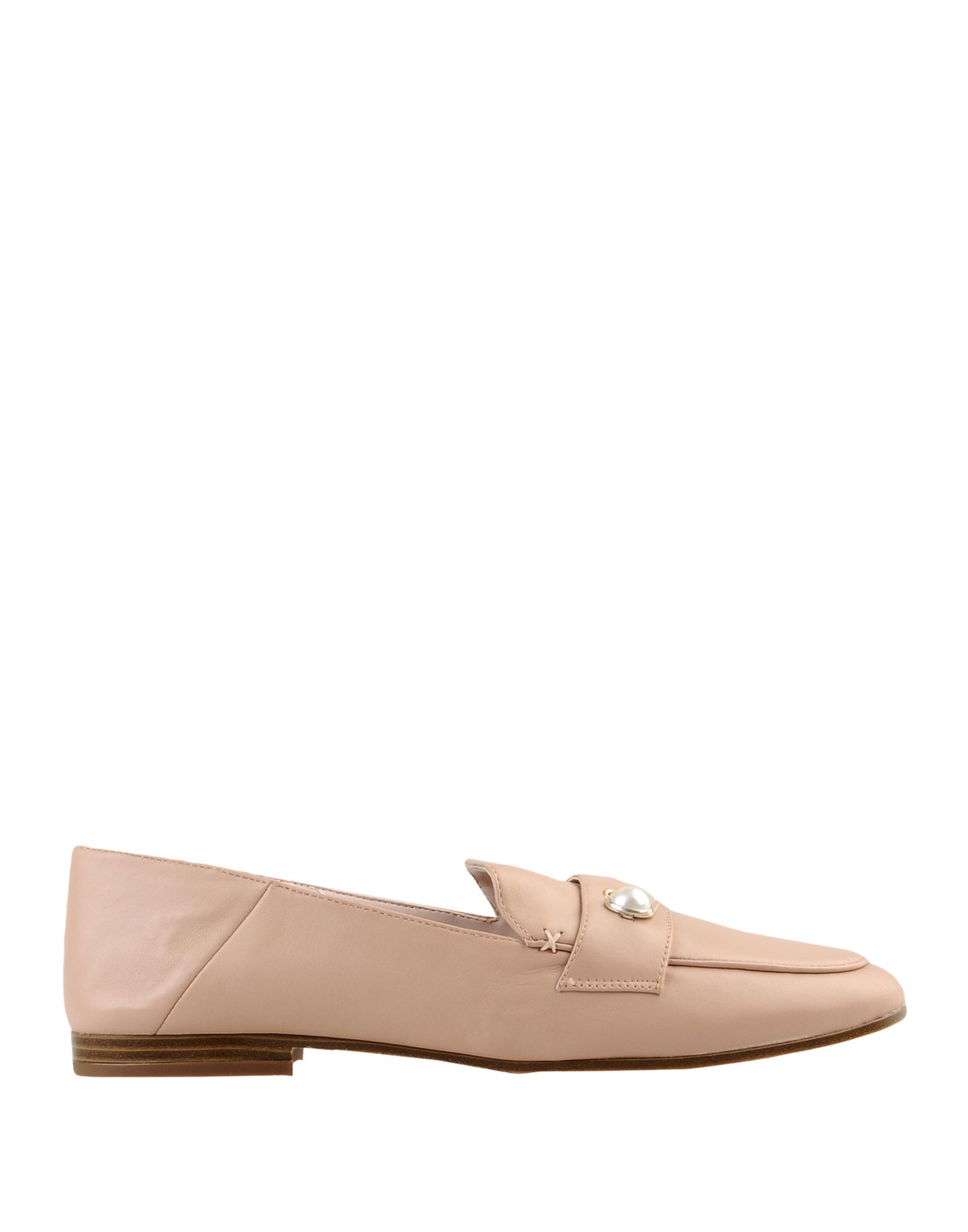 NINE WEST Мокасины nine west women s amedea leather ballet flat