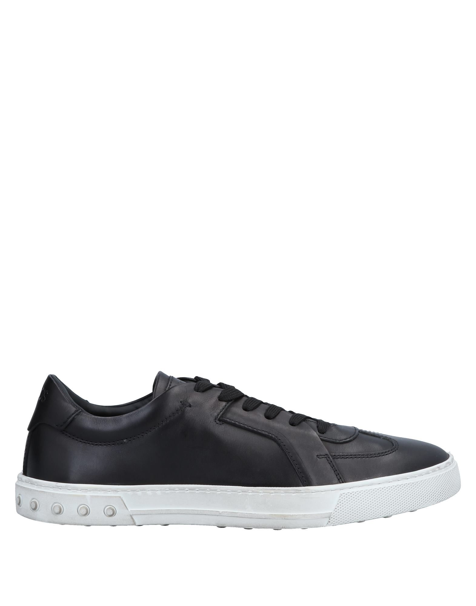 Tod's Leathers SNEAKERS