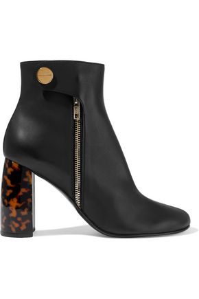 75898d878e4 STELLA McCARTNEY Faux leather ankle boots