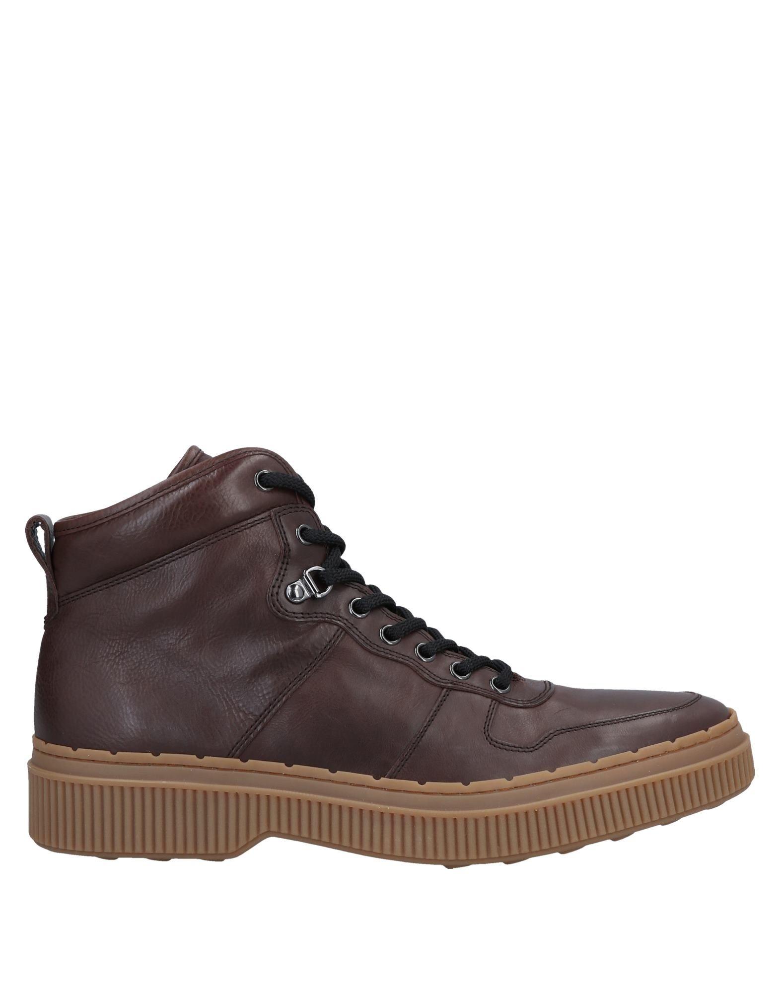 TOD'S Высокие кеды и кроссовки native высокие кеды и кроссовки