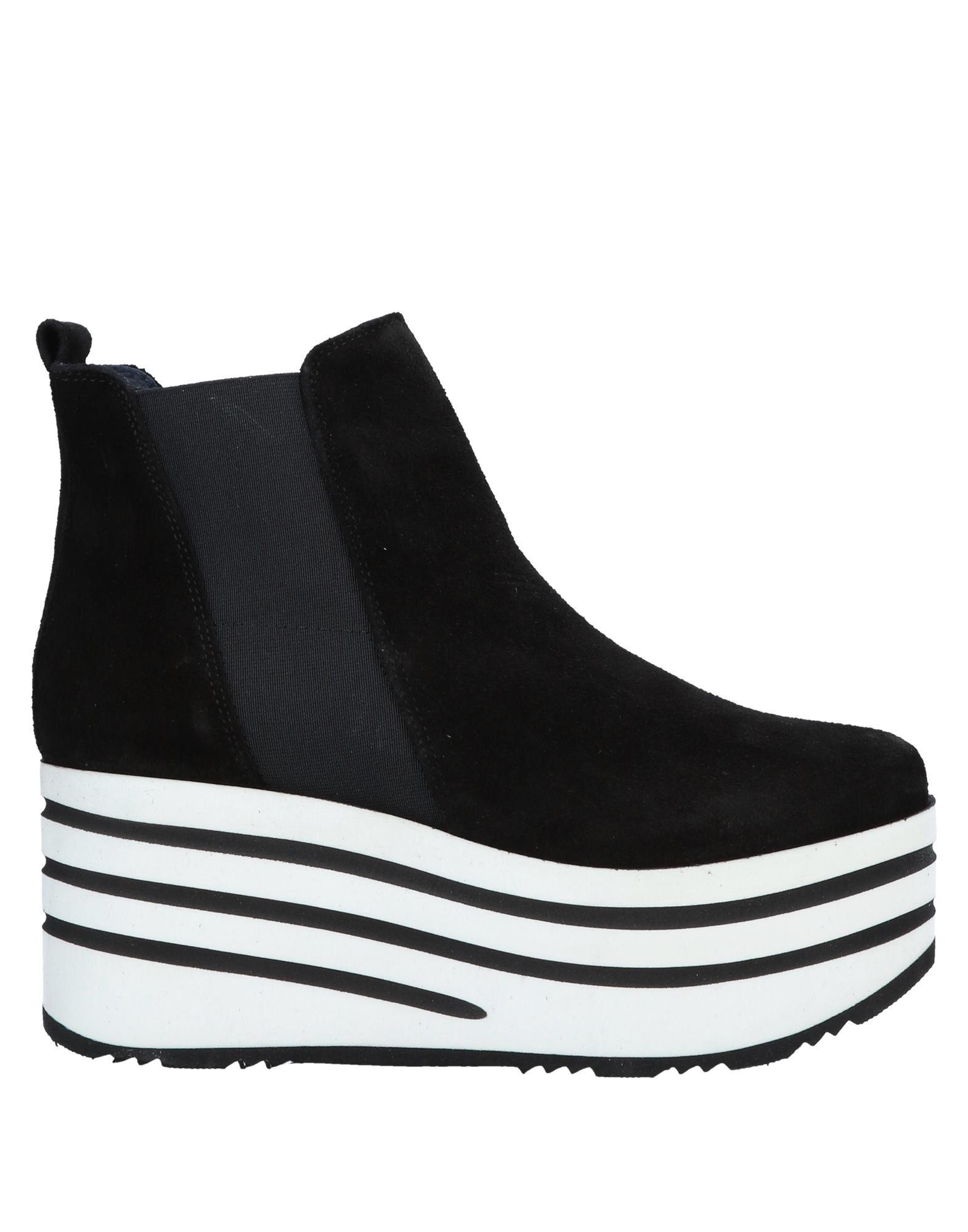 CLAUDIA BY ISABERI Полусапоги и высокие ботинки studio by volpato ботинки