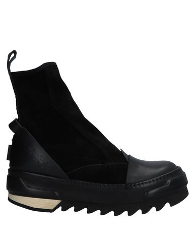 Полусапоги и высокие ботинки ARTSELAB
