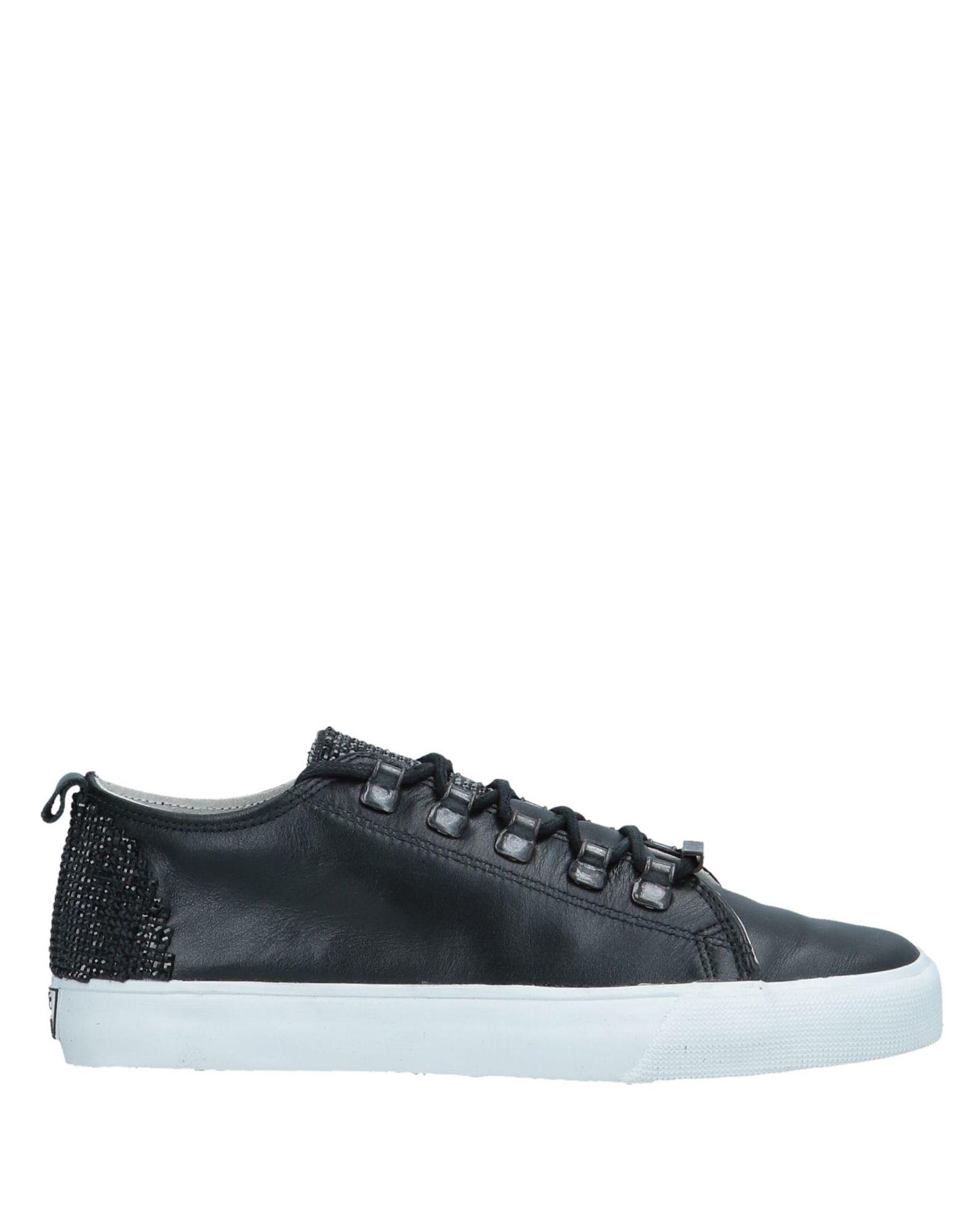BLACK DIONISO Низкие кеды и кроссовки кеды кроссовки низкие dekline deuce black magenta