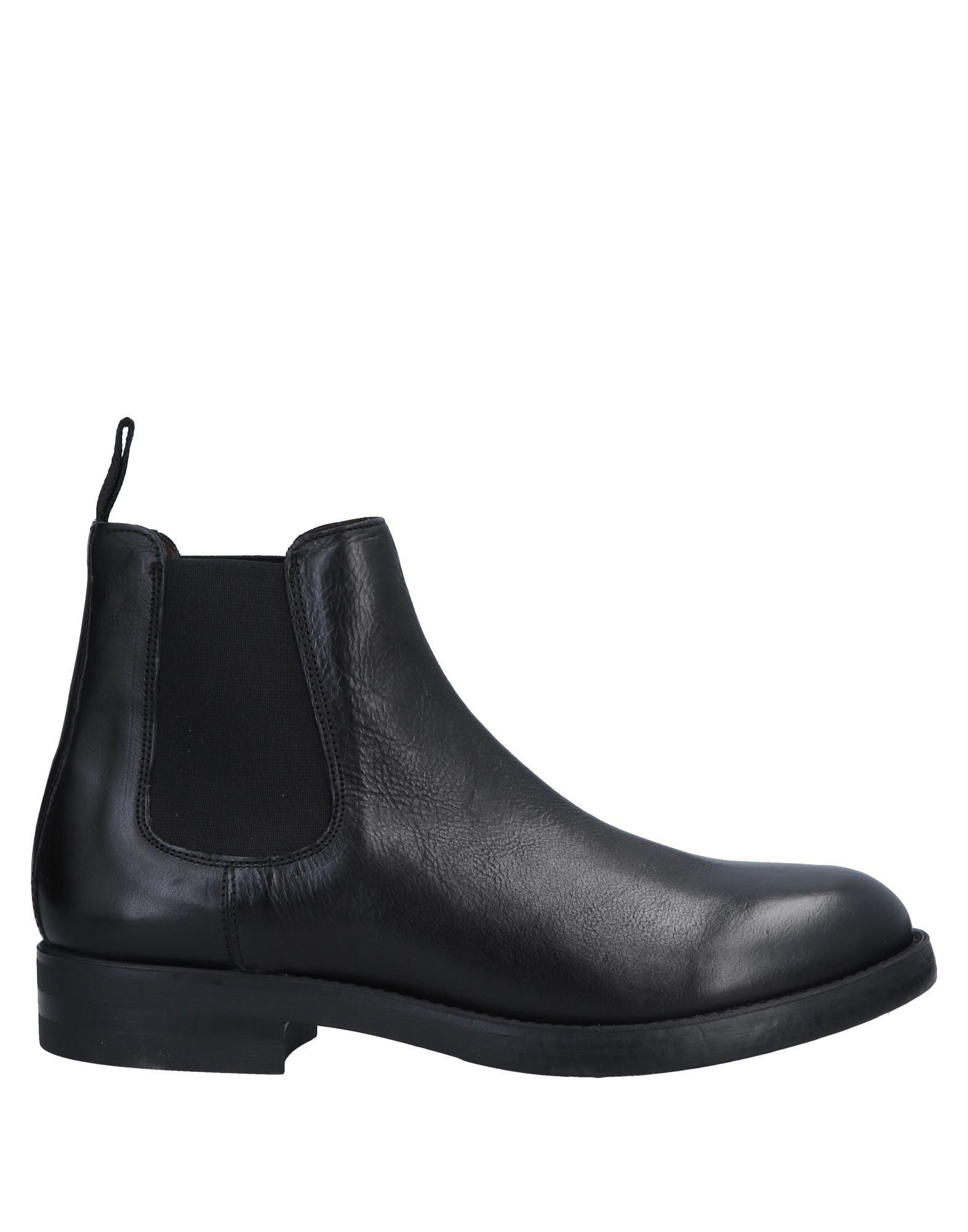BOEMOS Полусапоги и высокие ботинки