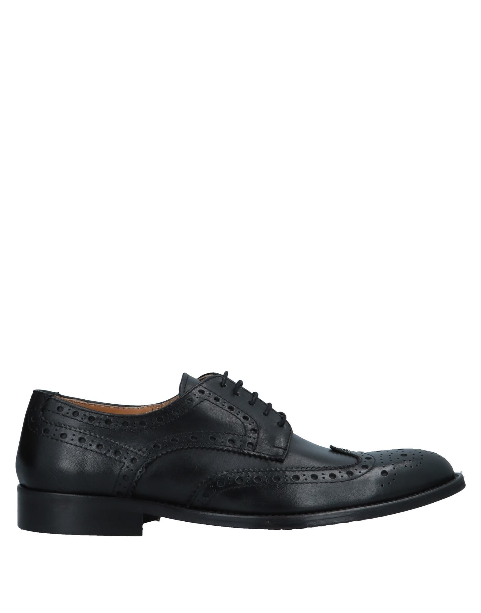 ANGELO PALLOTTA Обувь на шнурках цены онлайн