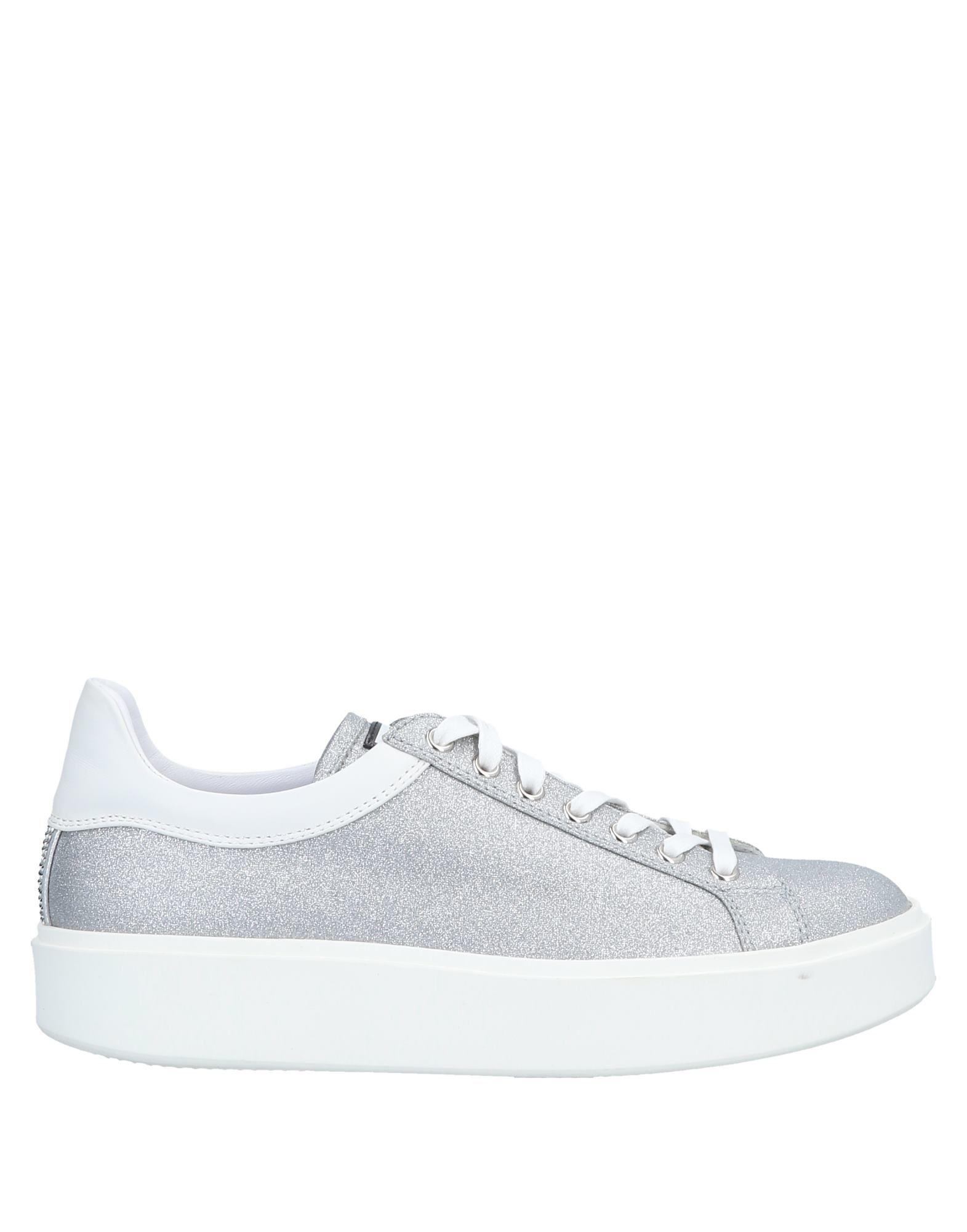 Le Silla Glitters Sneakers