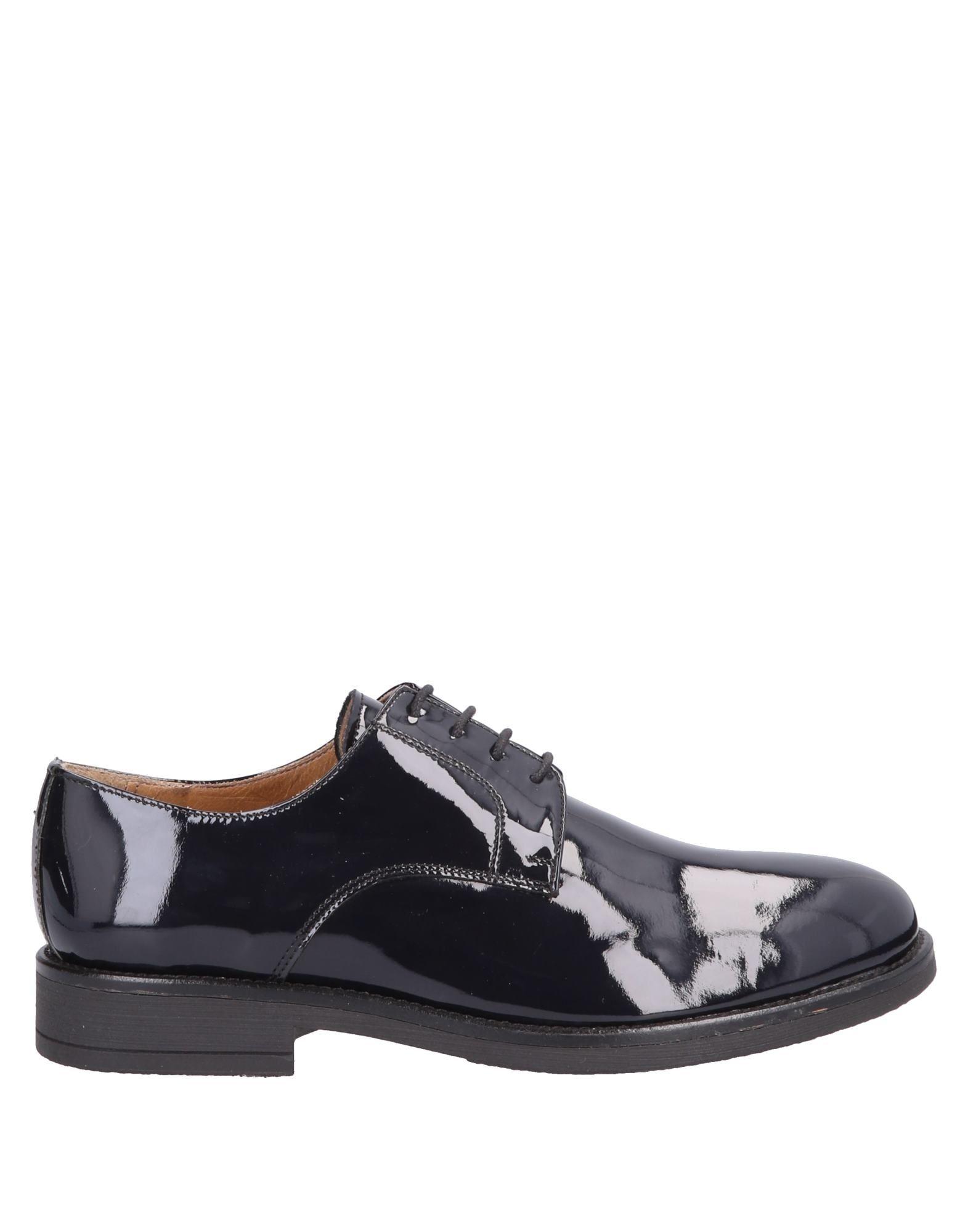 ANGELO PALLOTTA Обувь на шнурках