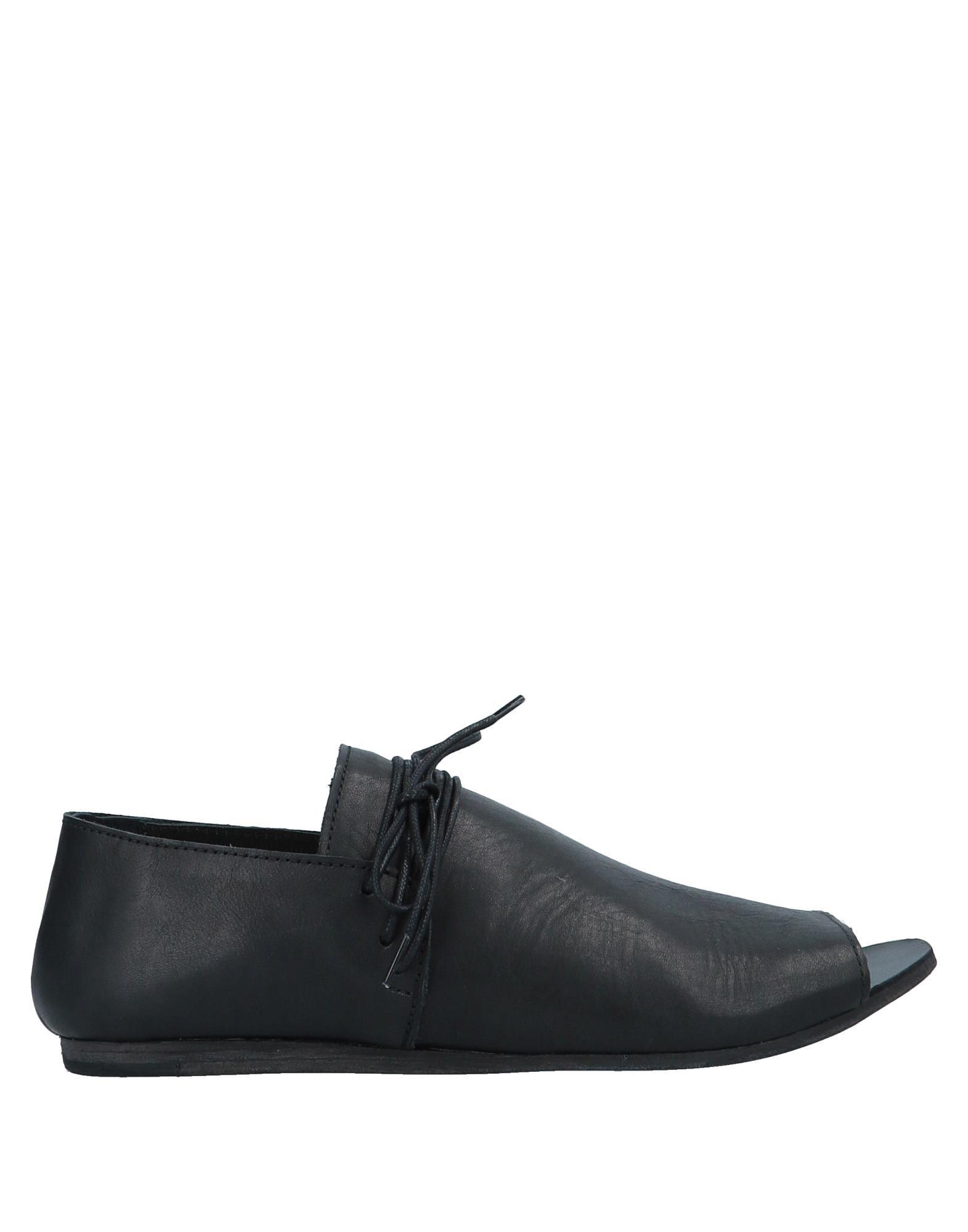NOSTRASANTISSIMA Обувь на шнурках nostrasantissima обувь на шнурках