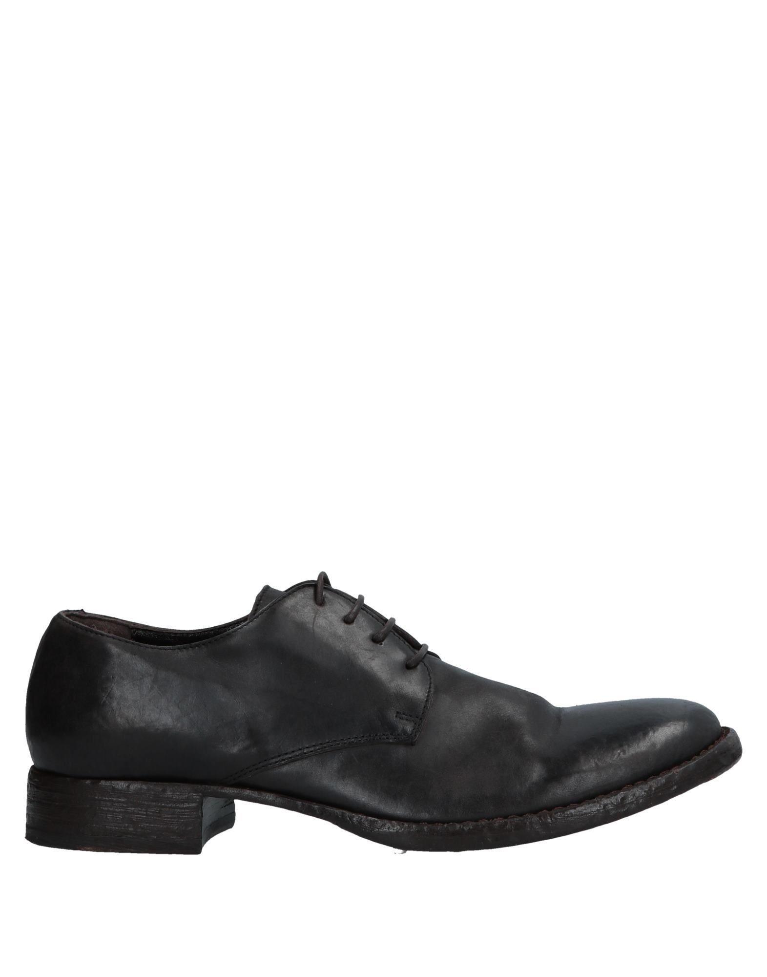 OPEN CLOSED SHOES Обувь на шнурках arsenico shoes обувь на шнурках