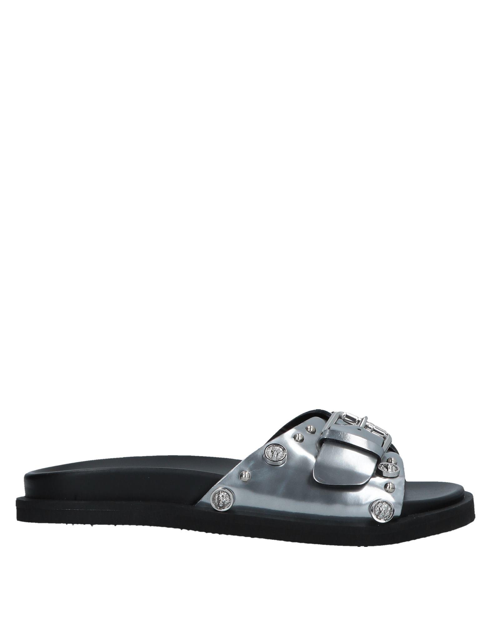VERSUS VERSACE Домашние туфли versus versace домашние туфли