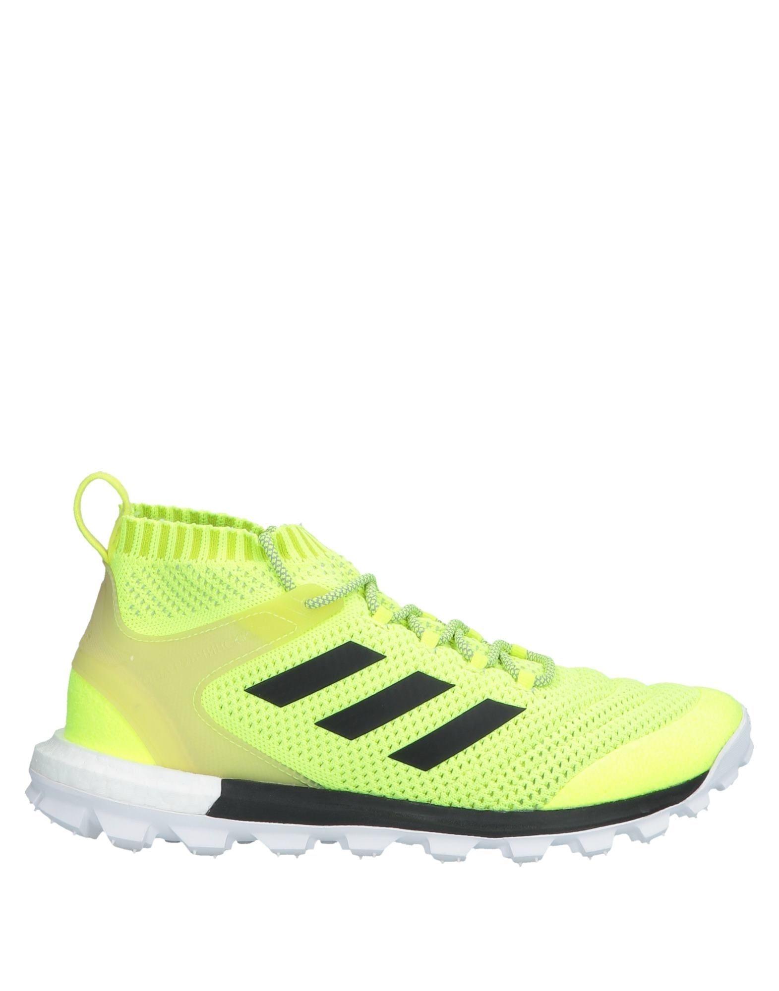 ADIDAS Низкие кеды и кроссовки кроссовки adidas adidas ad002akhzxc5
