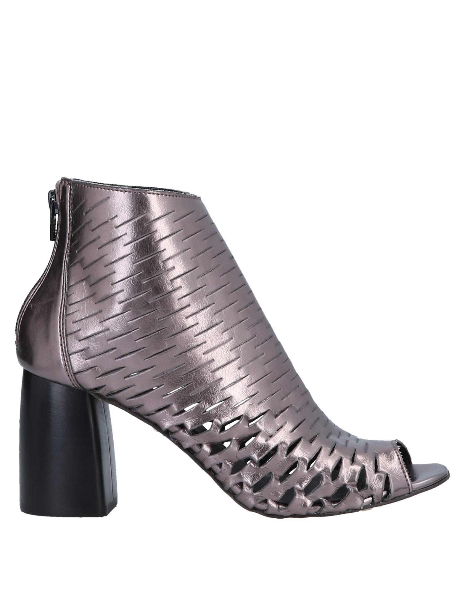PIAMPIANI Полусапоги и высокие ботинки piampiani полусапоги и высокие ботинки