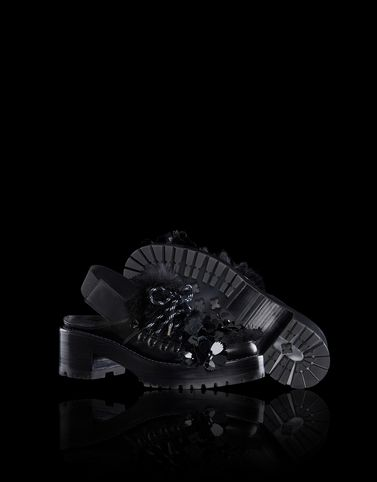 Moncler Shoes Woman: MARAL