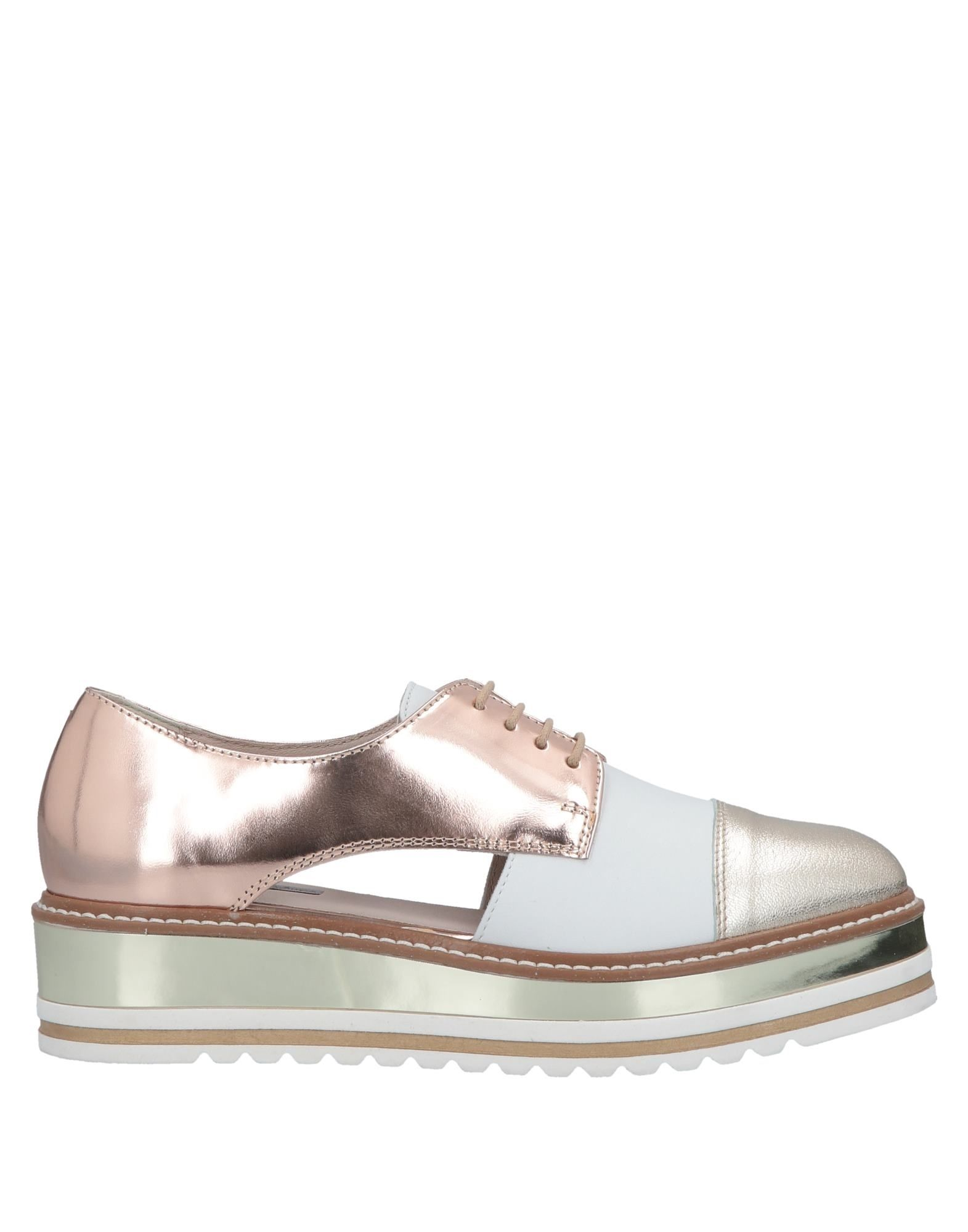 TOSCA BLU SHOES Обувь на шнурках alpe woman shoes обувь на шнурках