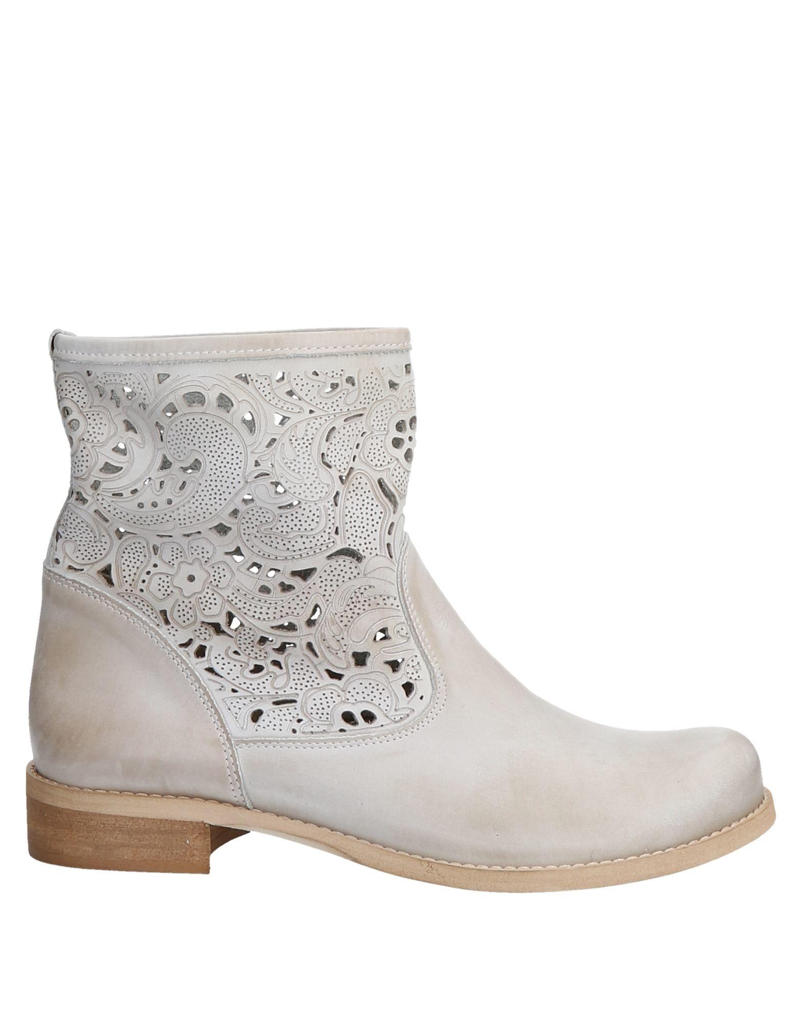 KAMMI Полусапоги и высокие ботинки цены онлайн