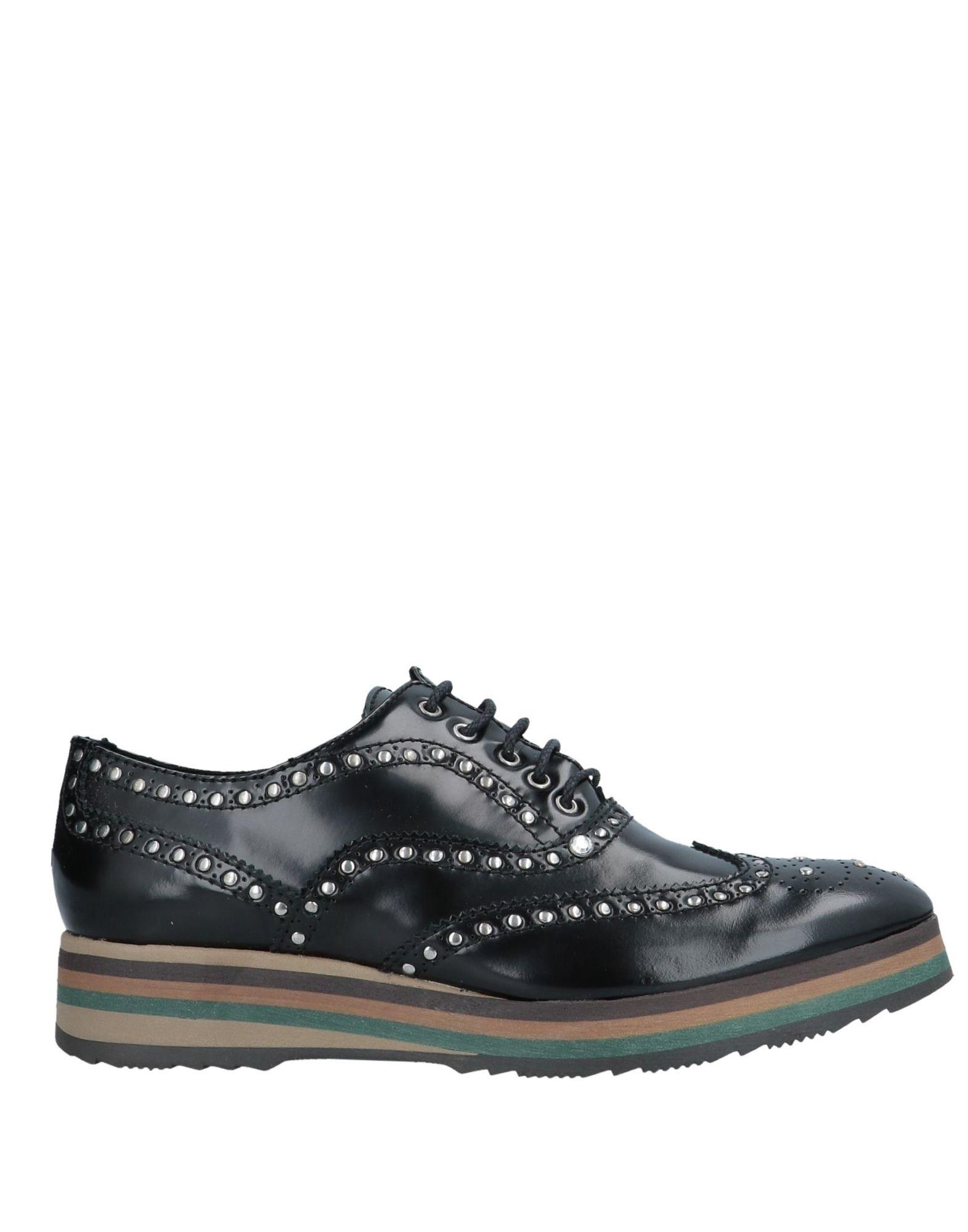 KAMMI Обувь на шнурках цены онлайн