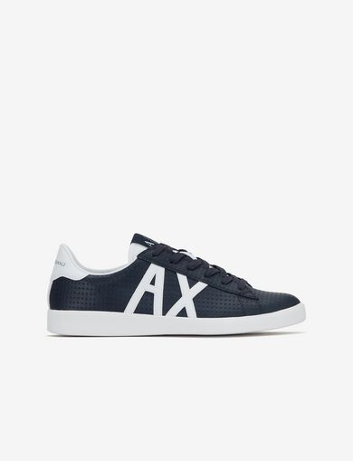 ARMANI EXCHANGE Sneakers Uomo F
