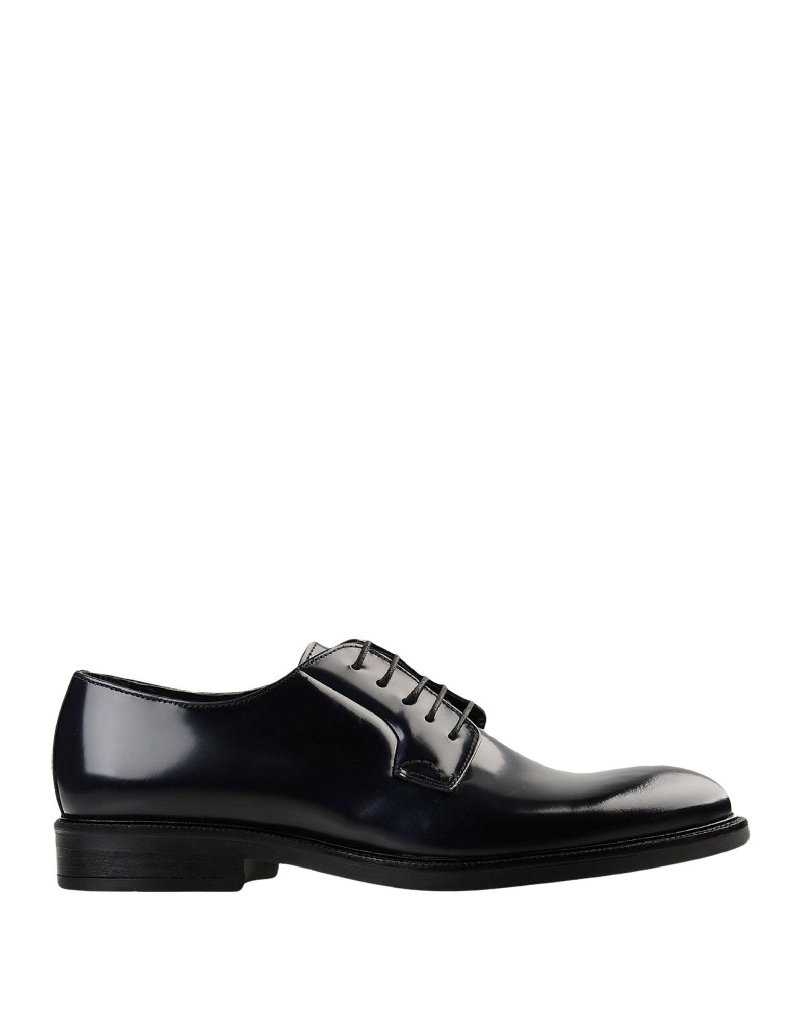 VALERIO 1966 Обувь на шнурках