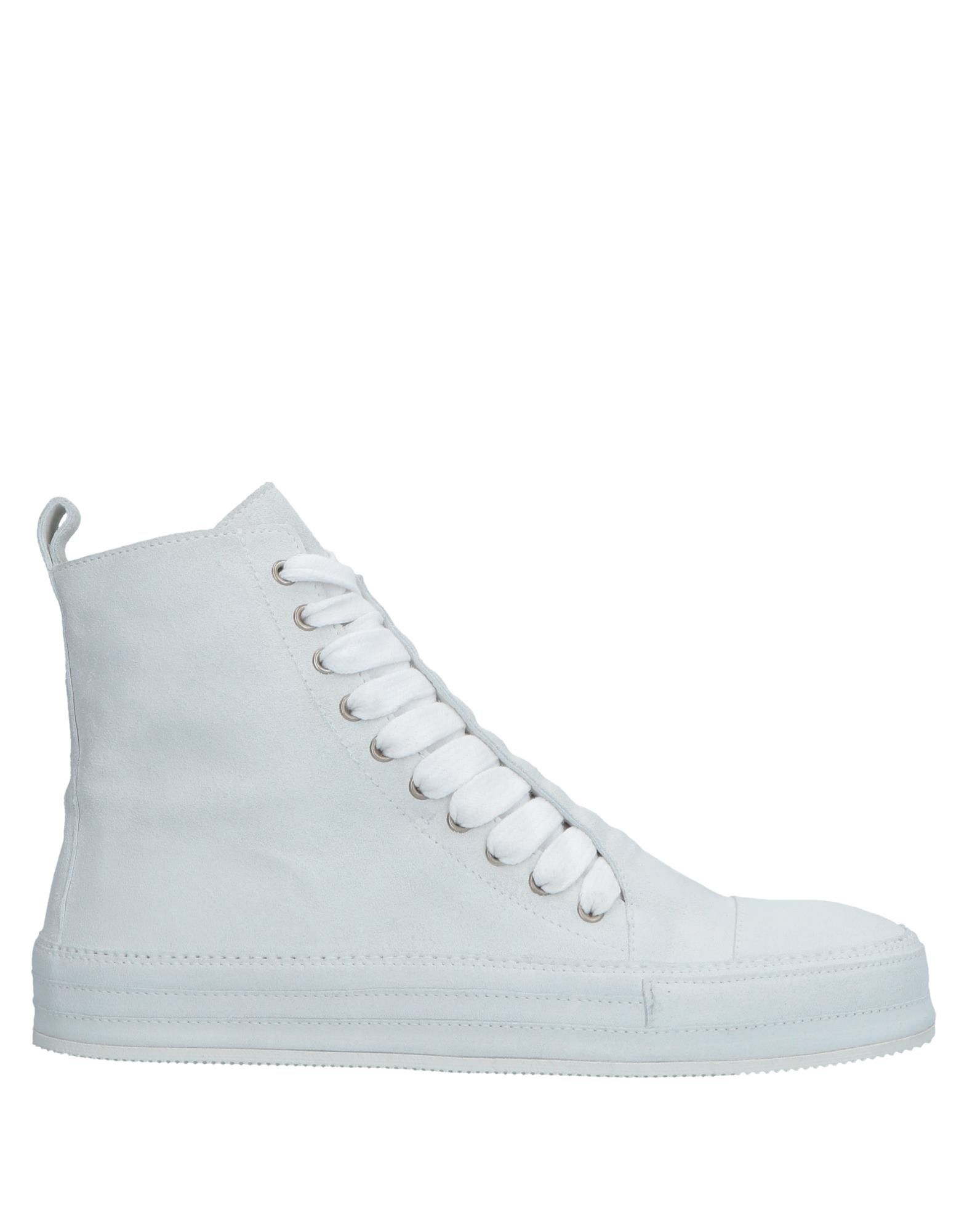 Ann Demeulemeester Suedes SNEAKERS