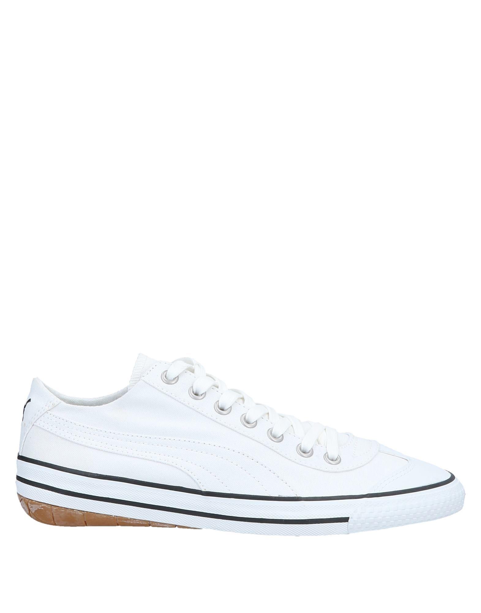 PUMA Низкие кеды  кроссовки