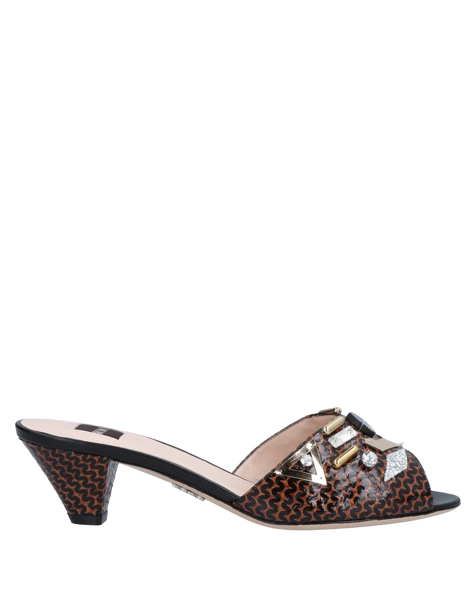 Rodo Leathers Sandals