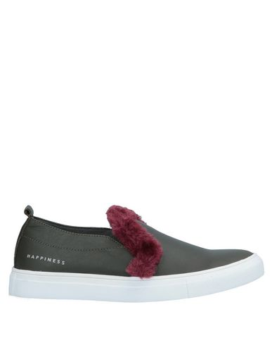 HAPPINESS Sneakers & Tennis basses femme