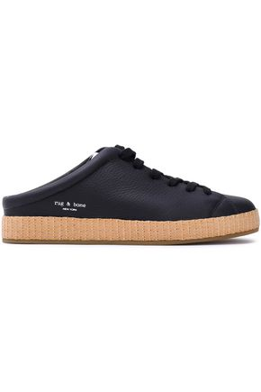 Leather Sneakers by Rag & Bone