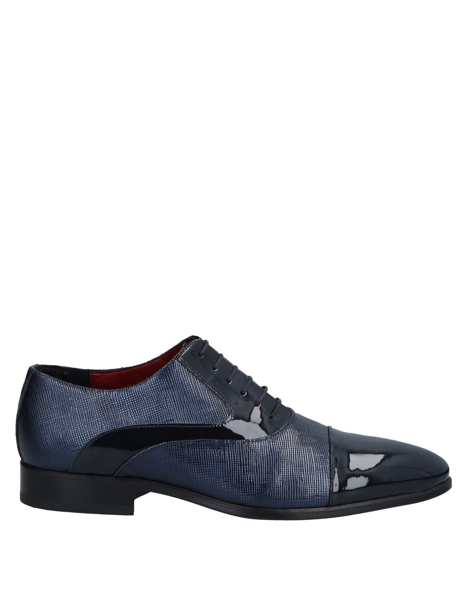 CALZOLERIA MARINI dal 1945 Обувь на шнурках dal dosso® перчатки