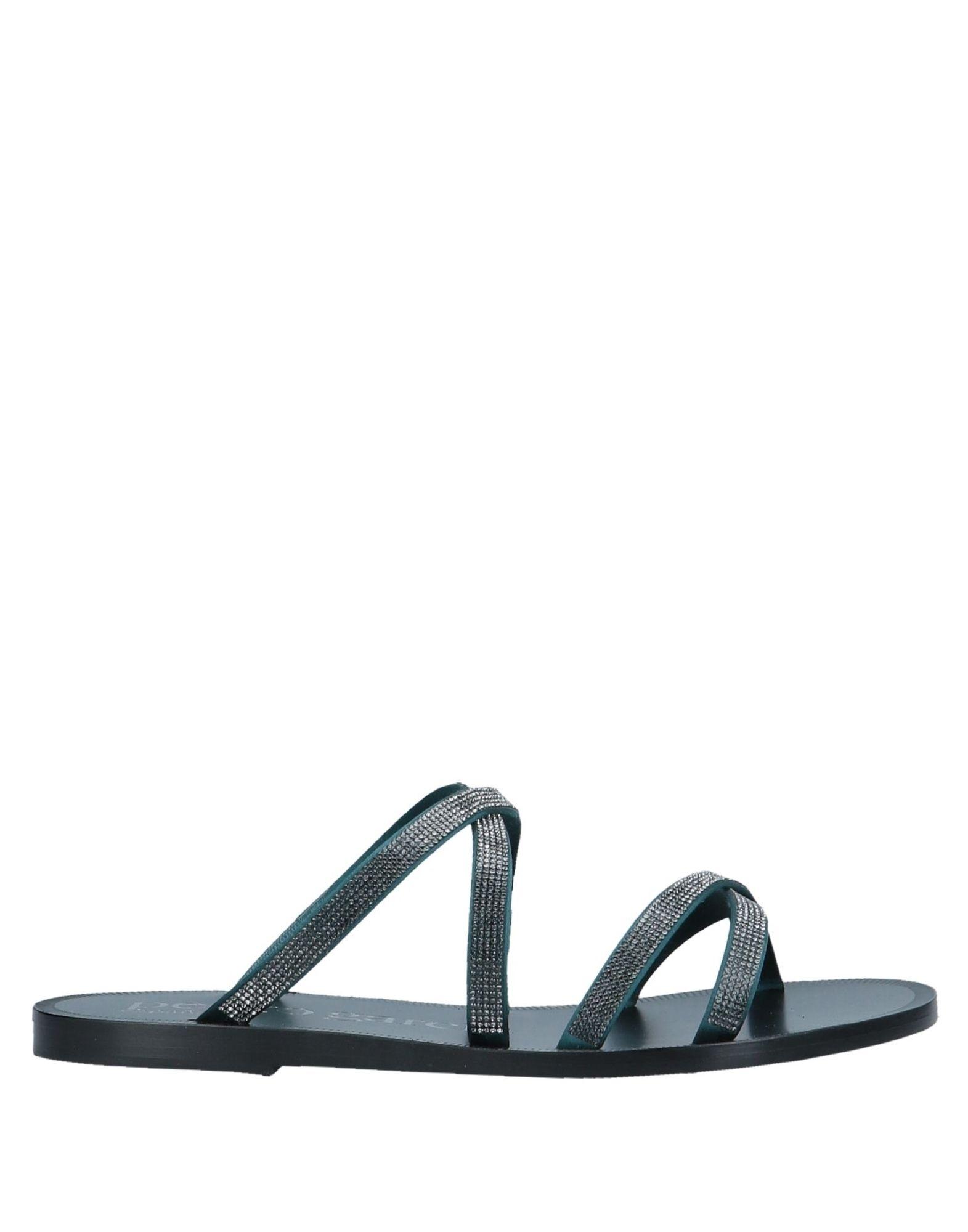 PEDRO GARCÍA Сандалии pedro miralles сандалии