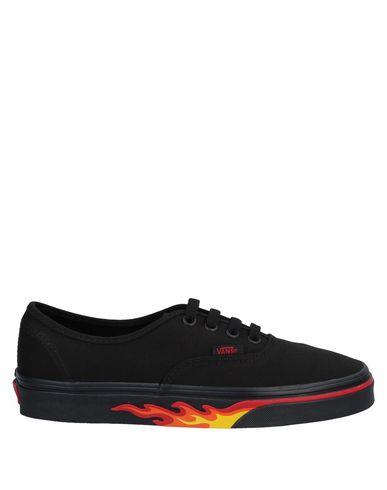 d16e3101d58d96 VANS SCHUHE Low Sneakers Tennisschuhe