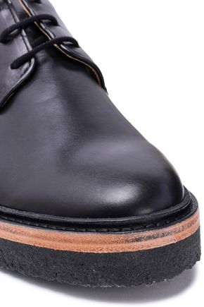 RAG & BONE Leather brogues