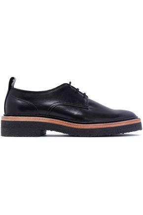 RAG & BONE Leather brogues