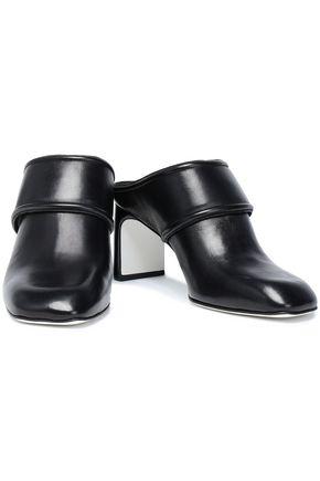 RAG & BONE Leather mules