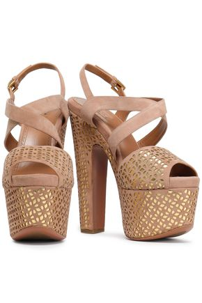 dc9465ef1d1d Women's High Heel Sandals | Sale Up To 70% Off At THE OUTNET