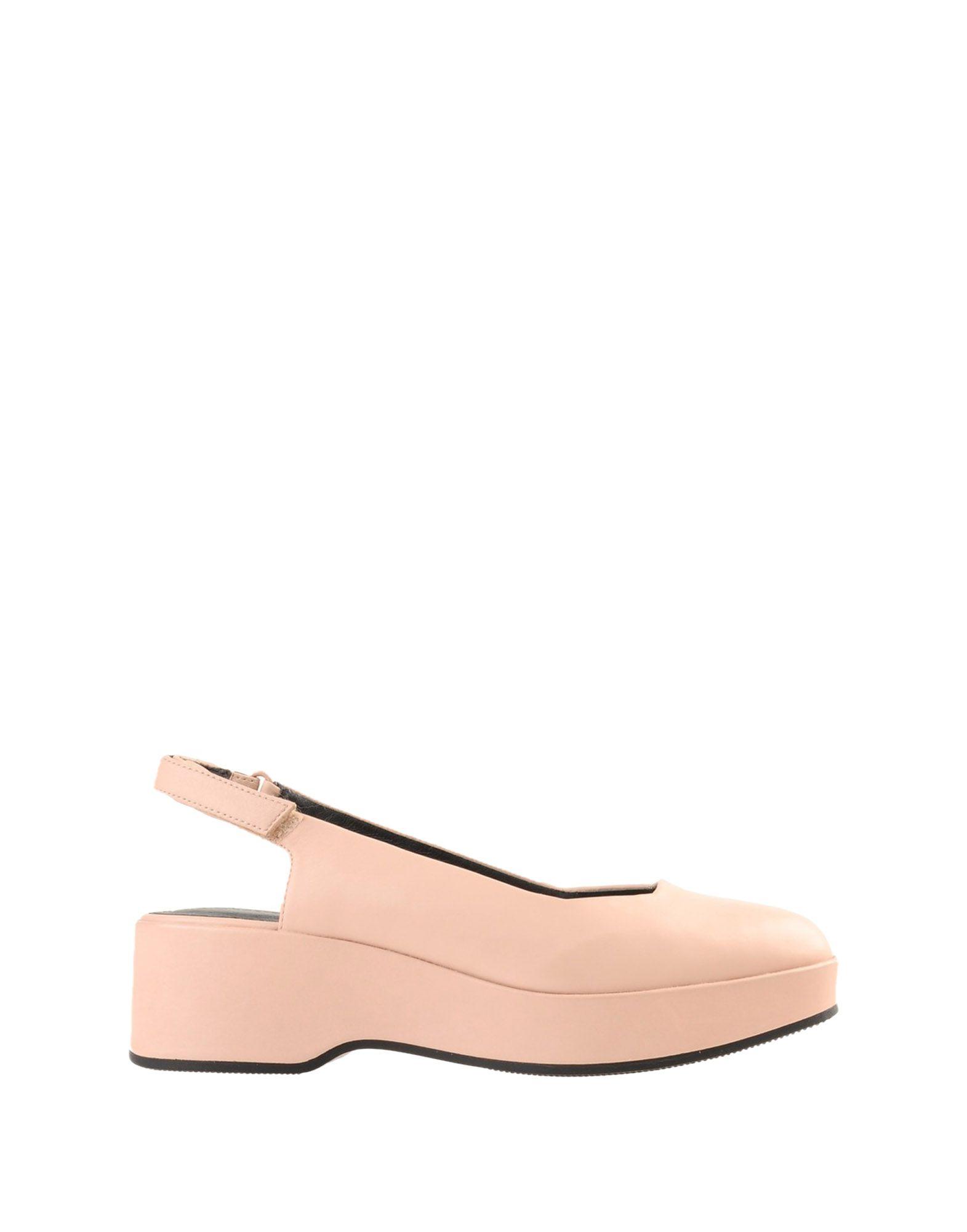 CAMPER Туфли цены онлайн