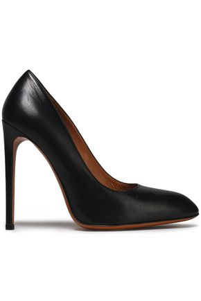 ALAÏA Leather pumps