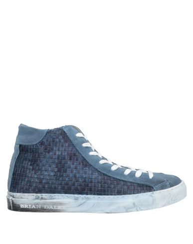 BRIAN DALES Mocassins homme