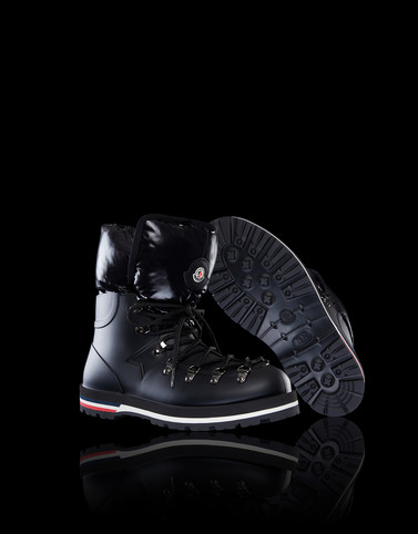 Moncler Shoes Woman: INAYA