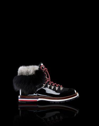MONCLER SOLANGE - Ankle boots - women