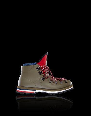 MONCLER HENOC - Boots - men