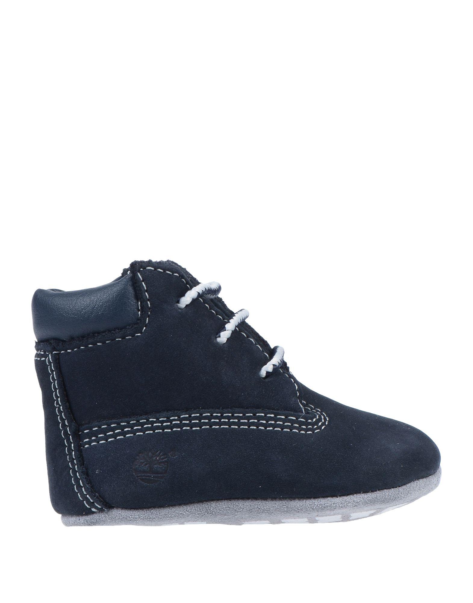 TIMBERLAND Обувь для новорожденных