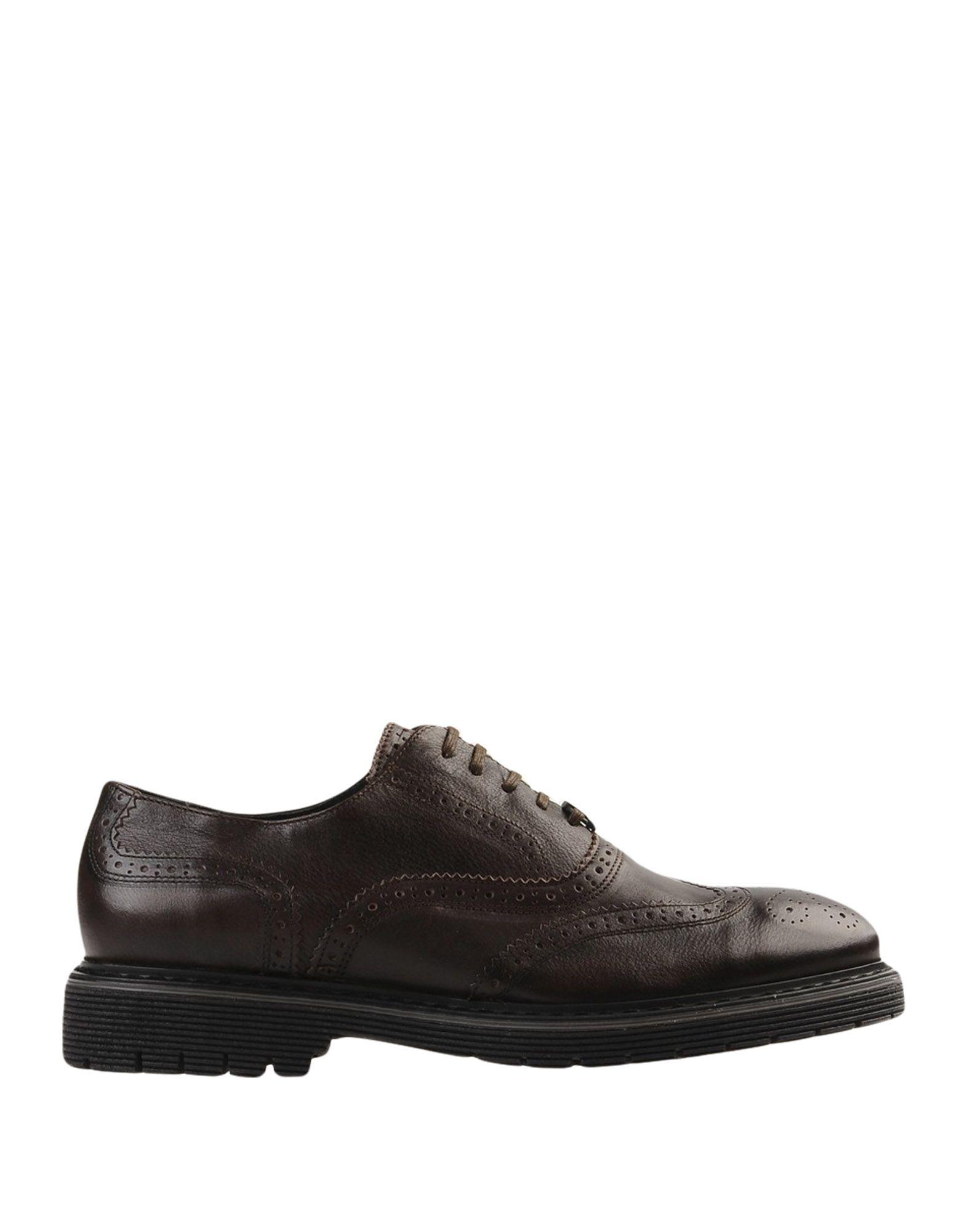 AMBITIOUS Обувь на шнурках primadonna обувь на шнурках