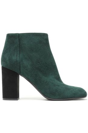 Suede Ankle Boots by Marni