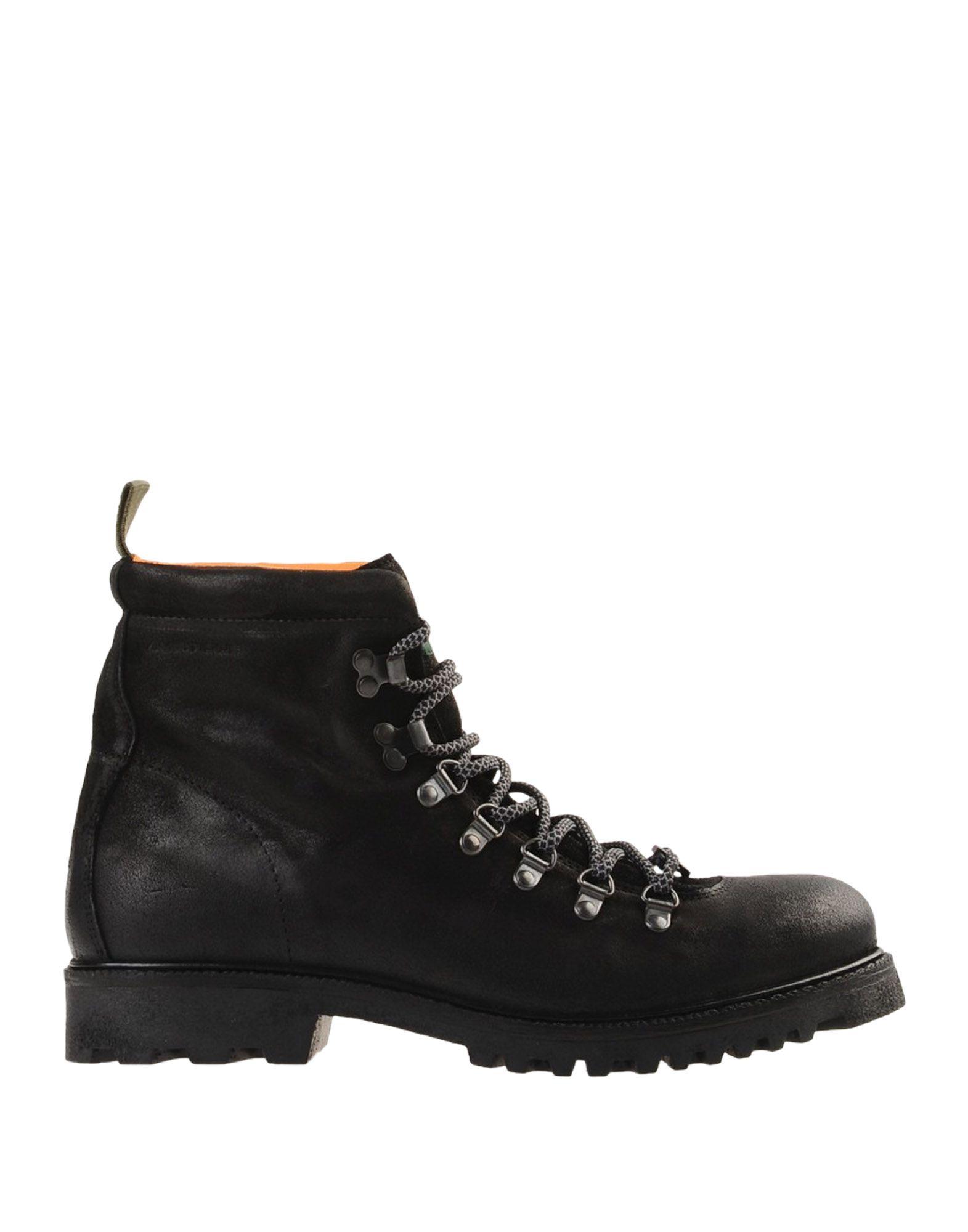 AMBITIOUS Полусапоги и высокие ботинки