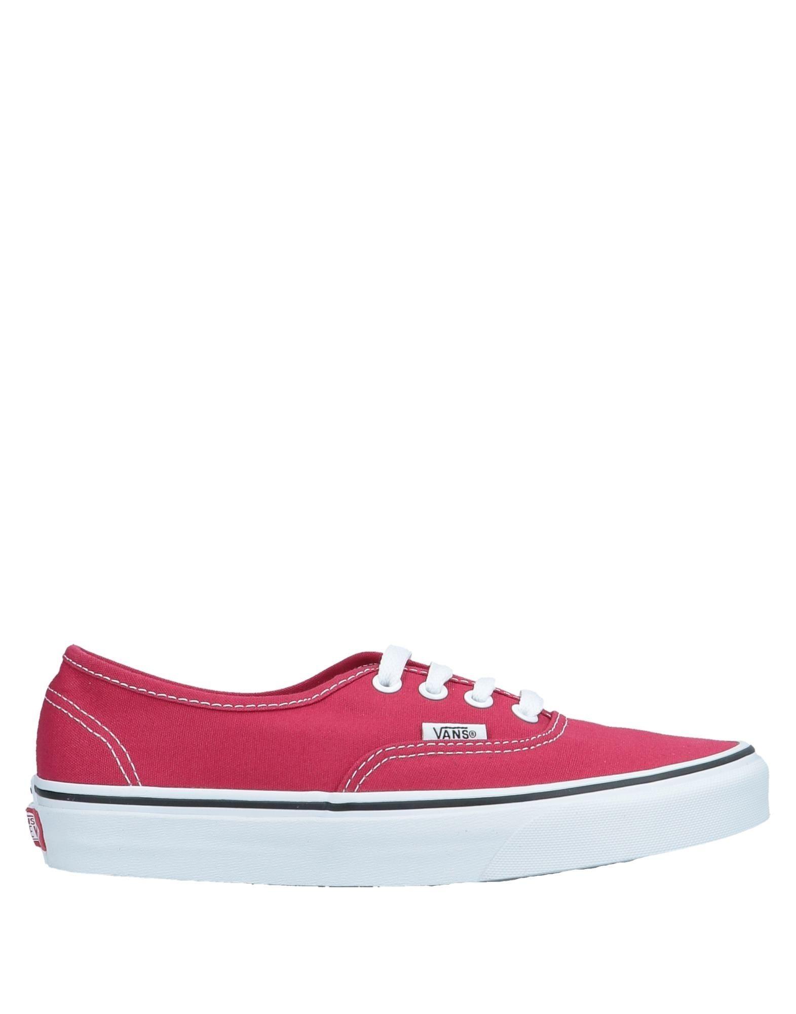VANS Низкие кеды и кроссовки vans низкие кеды и кроссовки