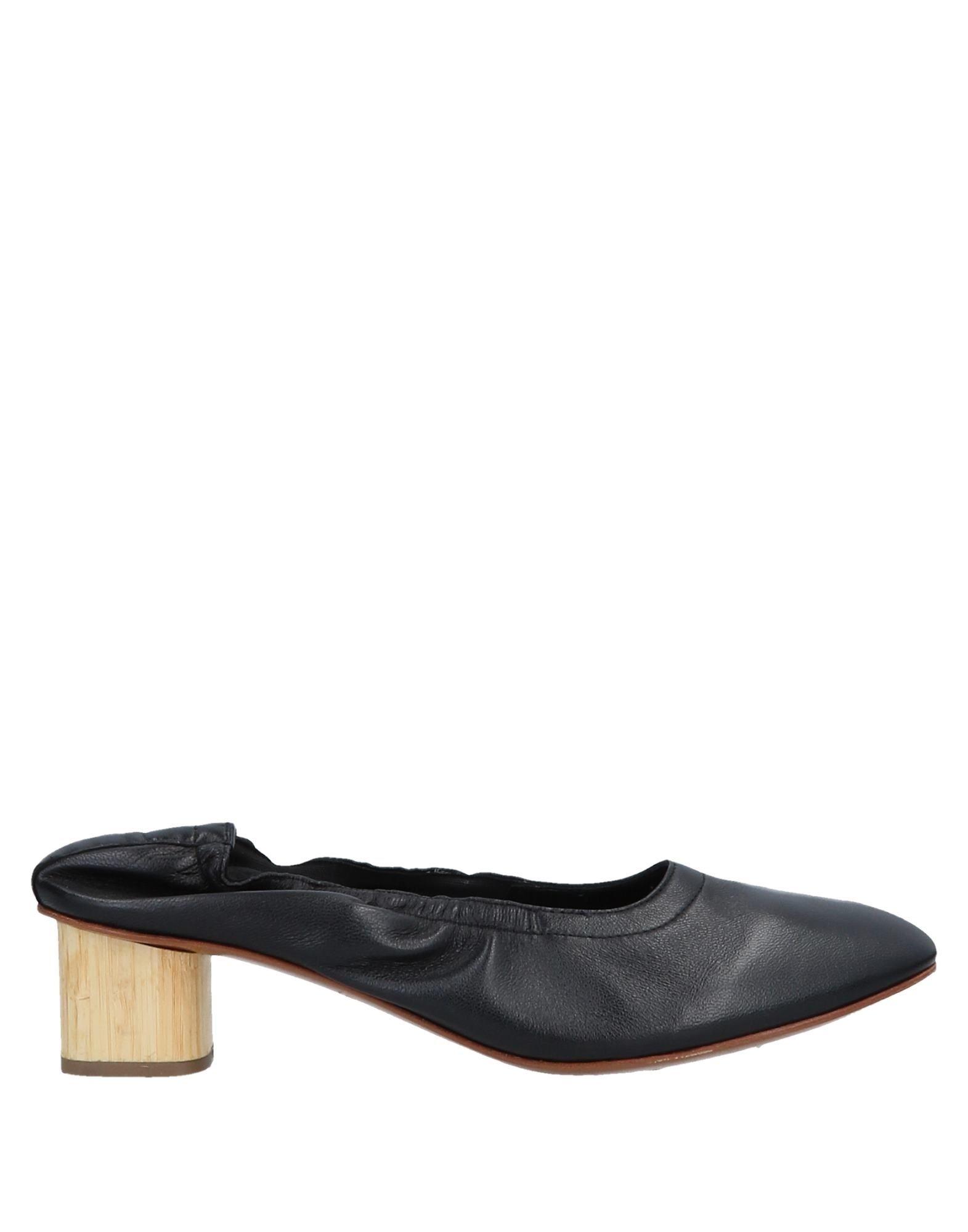 ROBERT CLERGERIE Туфли цены онлайн