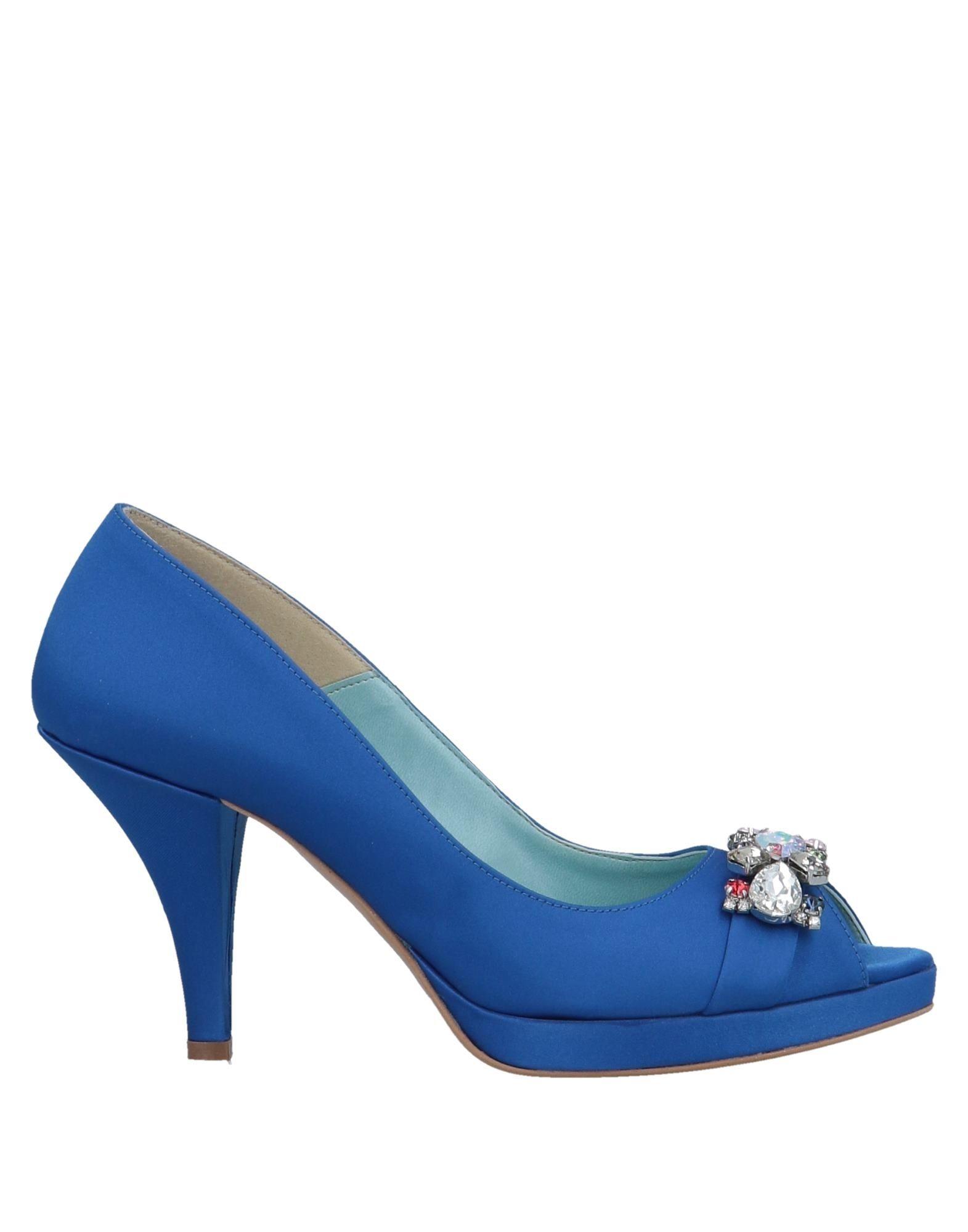 BLUE & ROSE Туфли туфли rose corvina туфли